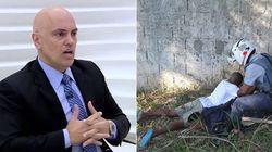 ASSISTA: Secretário de SP diz que adolescentes matam tanto quanto