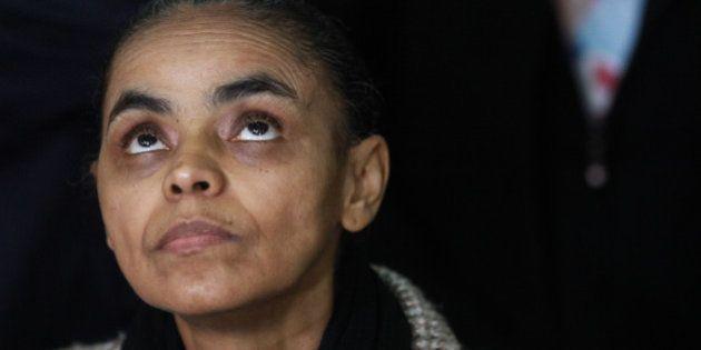 Morte de Eduardo Campos: Marina exigirá união do PSB para se lançar candidata a