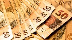 Receita paga hoje terceiro lote do imposto de