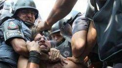 Anistia Internacional acusa violência da PM de São Paulo nos confrontos