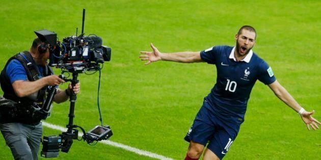 Copa 2014: França bate Honduras em jogo que estreou tecnologia que verifica gols