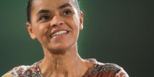 Financial Times vê Marina como candidata natural à Presidência após morte de