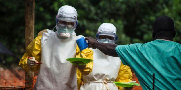 Epidemia de Ebola pode levar 6 meses para ser