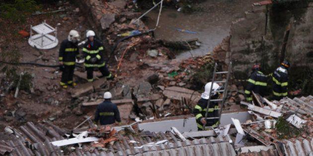 Áudios da PM registram desespero em Santos após queda de avião que matou Eduardo