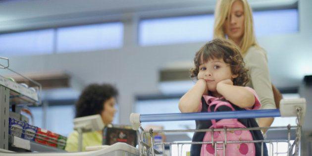 8 regras para atender bem um cliente com crianças