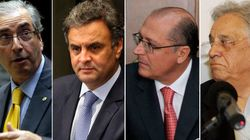 'Caciques' do PSDB agem para evitar debandada para o lado de