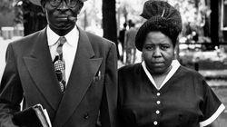 FOTOS: A segregação racial nos EUA dos anos
