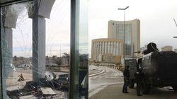Grupo afiliado ao Estado Islâmico assume ataque a hotel na