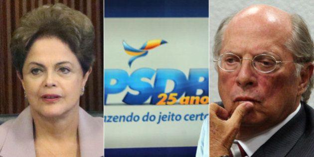 PSDB convoca ministro da Justiça de FHC para preparar pedido de impeachment de Dilma Rousseff, diz