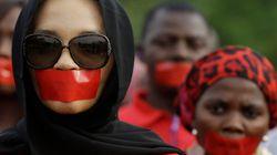 Boko Haram sequestrou 2.000 jovens desde