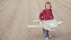 Como não cortar as asas de uma criança que pode