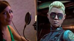 'Eu vou equalizar a sua cara': as ~melhores~ frases de Pitty em Mortal Kombat