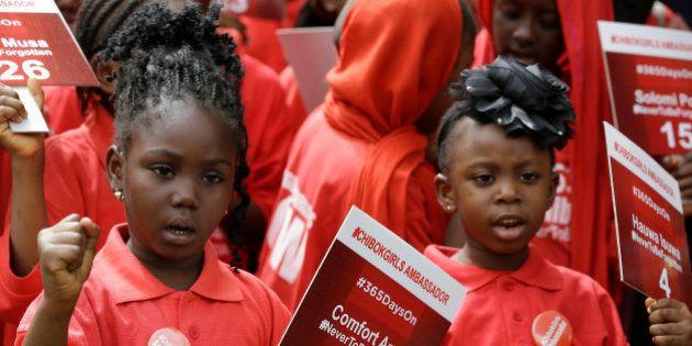 Novo presidente da Nigéria não garante resgate das 219 meninas sequestradas; Buhari diz não querer fazer...