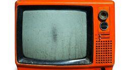 O papel da televisão na construção do