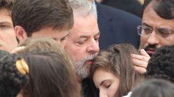 FOTOS: Dilma, Lula, Alckmin - os políticos no velório de Eduardo