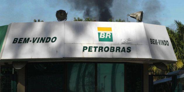 Diretor de empreiteira preso, Erton Fonseca admite que pagou propina em esquema da Petrobras e diz que...