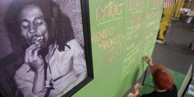 Família de Bob Marley vai emprestar nome do cantor a marca de