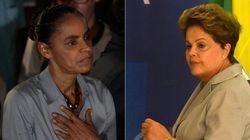 Marina 47% X Dilma 43% no 2º turno - diz