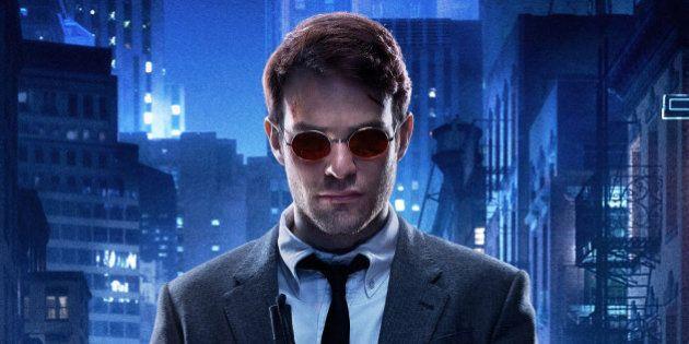 7 motivos para você assistir à 'Demolidor', nova série da Netflix com a