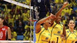 Vamos lá, meninas! Conheça os jogos do time brasileiro na fase final do Grand Prix de