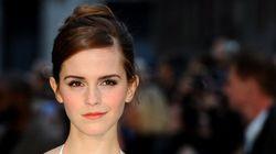 25 frases que provam que Emma Watson é gente como a