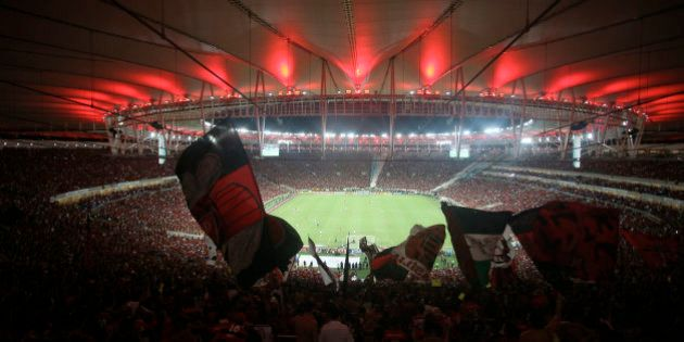 Copa do Brasil 2014: definidos os jogos das oitavas de final da