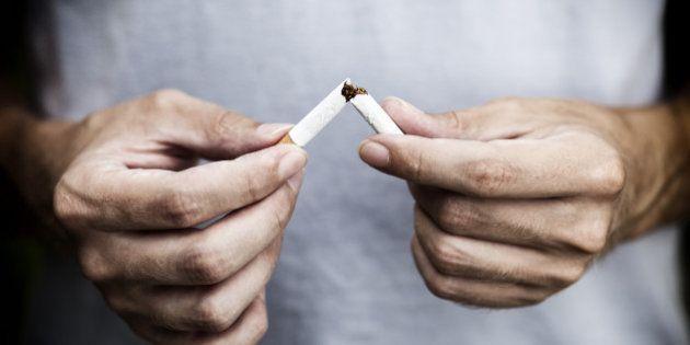 próstata y fumar