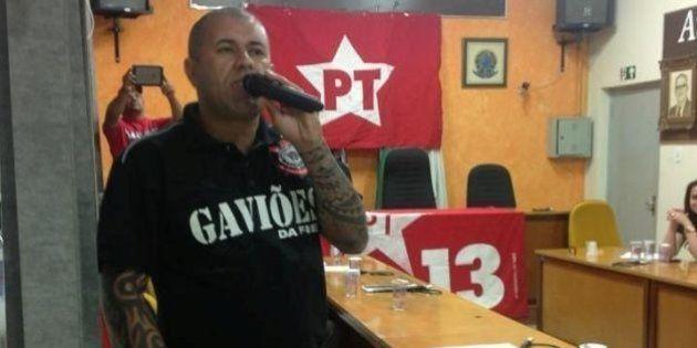 Polícia investiga envolvimento de vereador em briga de torcidas em Franco da