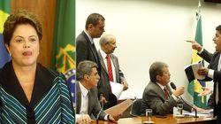 1ª vitória de Dilma: Comissão de Orçamento aprova que governo feche as contas no