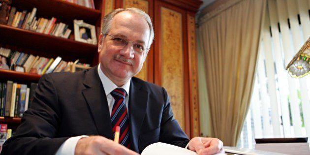 Presidente Dilma escolhe o jurista Luiz Facchin, do Paraná, para ministro do