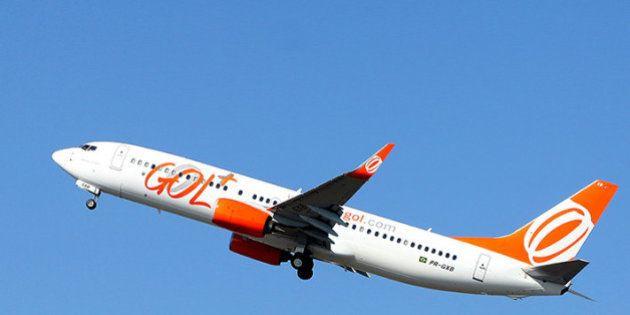 Anac autoriza Gol a criar rota aérea do Brasil para