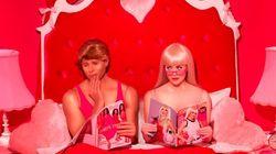 Como seria se a Barbie e o Ken vivessem no mundo