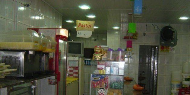 Ministério Público do Trabalho descobre esquema de escravidão em pastelarias