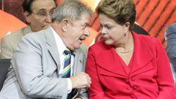 Lula pede para que Dilma 'tente evitar' a lei da
