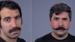 ASSISTA: Vídeo mostra a evolução da barba e bigode entre 1800 e