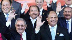 Líderes latino-americanos pedem fim do embargo a