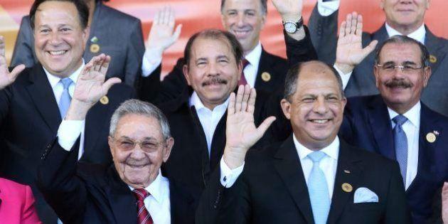 América Latina e Caribe pedem a Obama que acelere o fim do embargo a