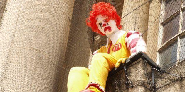 CEO do McDonald's renuncia ao cargo após queda nas vendas e resultados
