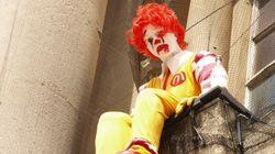 CEO do McDonad's deixa cargo em meio à crise da