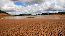 Chuvas no Sudeste devem ficar abaixo da média em