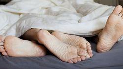 Amor deixa o sexo mais gostoso, diz
