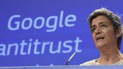 União Europeia vai investigar Google por práticas