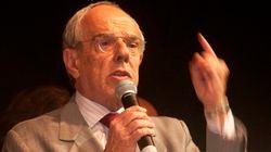 Morre o ex-ministro da Justiça Márcio Thomaz