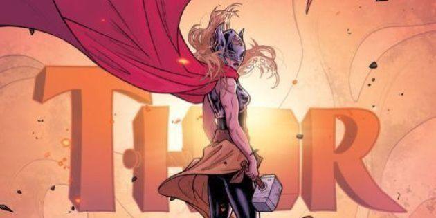 Quadrinhos com personagens mulheres superam homens em