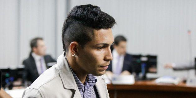 STJD vê agressão em juiz e Petros é suspenso por seis