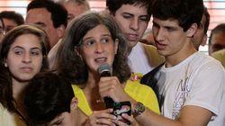 Viúva de Eduardo Campos indica que não será vice de Marina