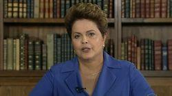 'Um País de mais classe média': é o que promete Dilma, em sabatina ao