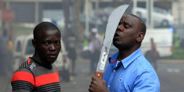 Onda de xenofobia assusta imigrantes na África do Sul; pelo menos quatro pessoas foram