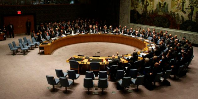 ONU recebe até a semana que vem inscrições de jovens interessados em trabalhar na