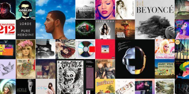 Pitchfork: site divulga lista com as 200 melhores músicas da década até agora